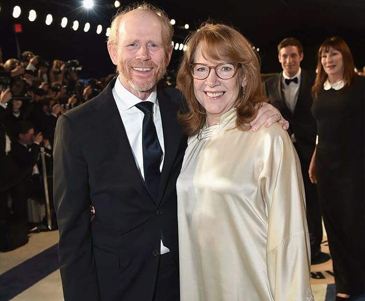Ron Cheryl Howard True Love Exists In Hollywood And These Celebrity Couples Prove It