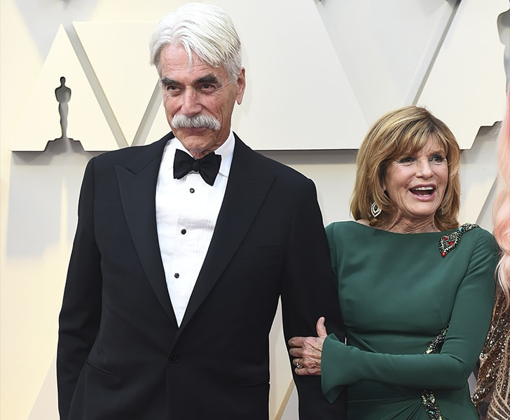 Sam Elliott Katharine Ross min True Love Exists In Hollywood And These Celebrity Couples Prove It