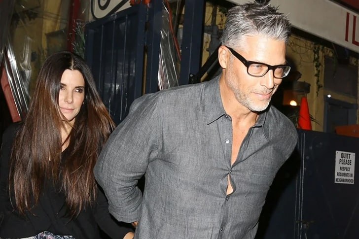 Sandra Bullock Bryan Randall min True Love Exists In Hollywood And These Celebrity Couples Prove It