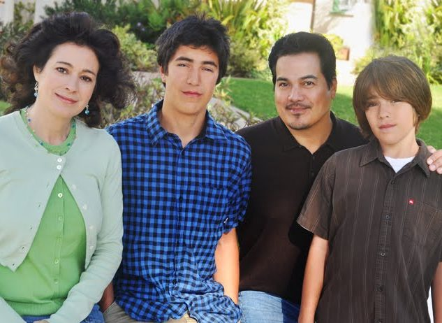 Sean Young family 117 e1612521089147 The Spectacular Rise and Catastrophic Fall of Sean Young