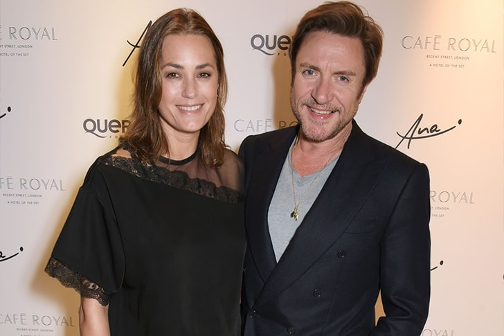 Simon Le Bon and Yasmin Le Bon min True Love Exists In Hollywood And These Celebrity Couples Prove It