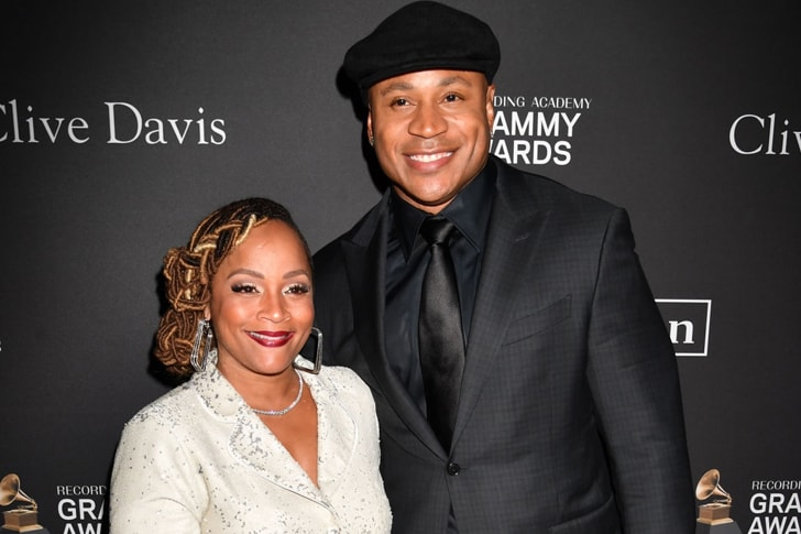 Simone Smith and LL Cool J min True Love Exists In Hollywood And These Celebrity Couples Prove It
