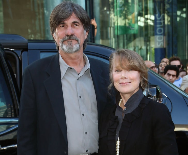 Sissy Spacek Jack Fisk min True Love Exists In Hollywood And These Celebrity Couples Prove It