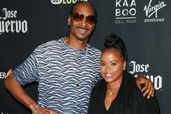 Snoop Dogg and Shante Taylor min True Love Exists In Hollywood And These Celebrity Couples Prove It