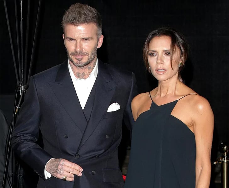 Victoria and David Beckham True Love Exists In Hollywood And These Celebrity Couples Prove It