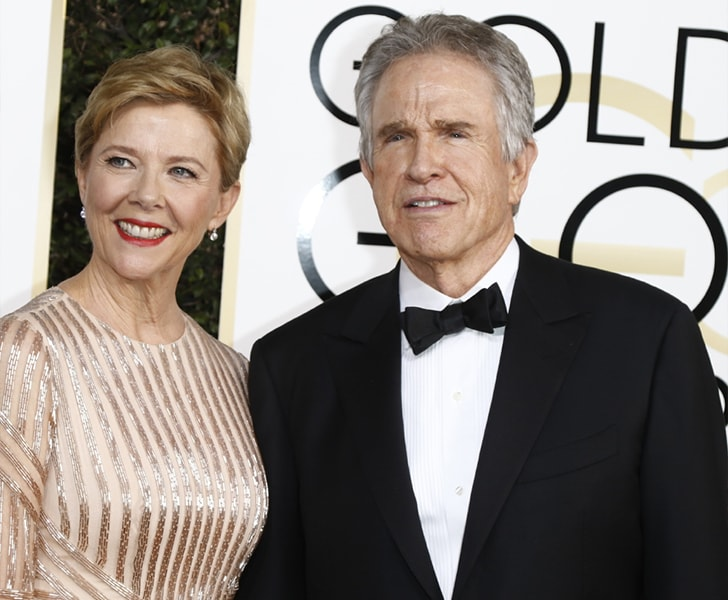 Warren Beatty Annette Bening min True Love Exists In Hollywood And These Celebrity Couples Prove It