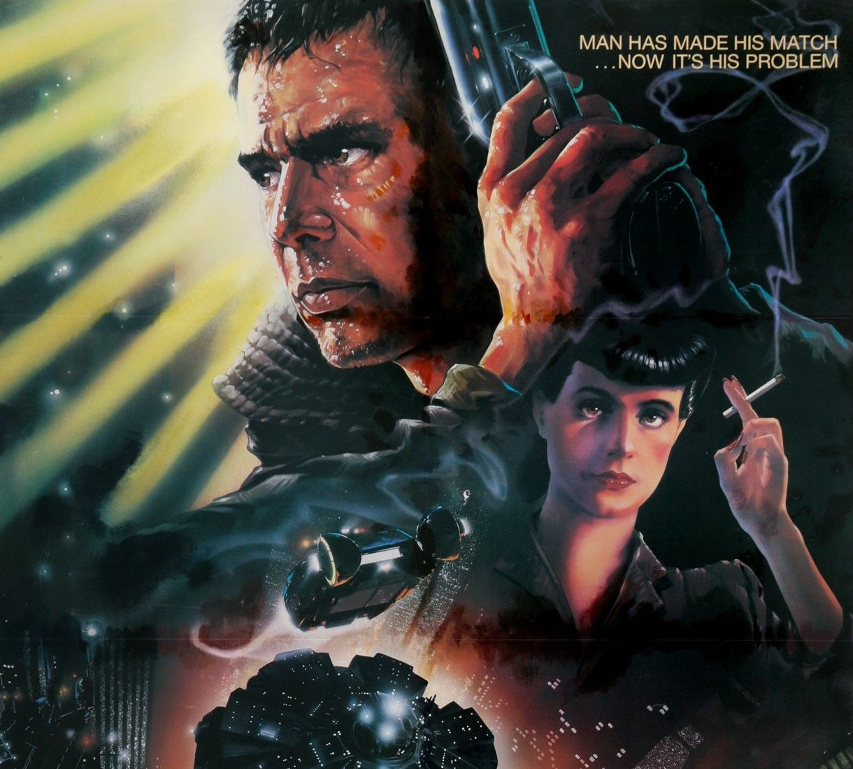 blade runner 1982 linen original film art 5000x e1612361343137 The Spectacular Rise and Catastrophic Fall of Sean Young