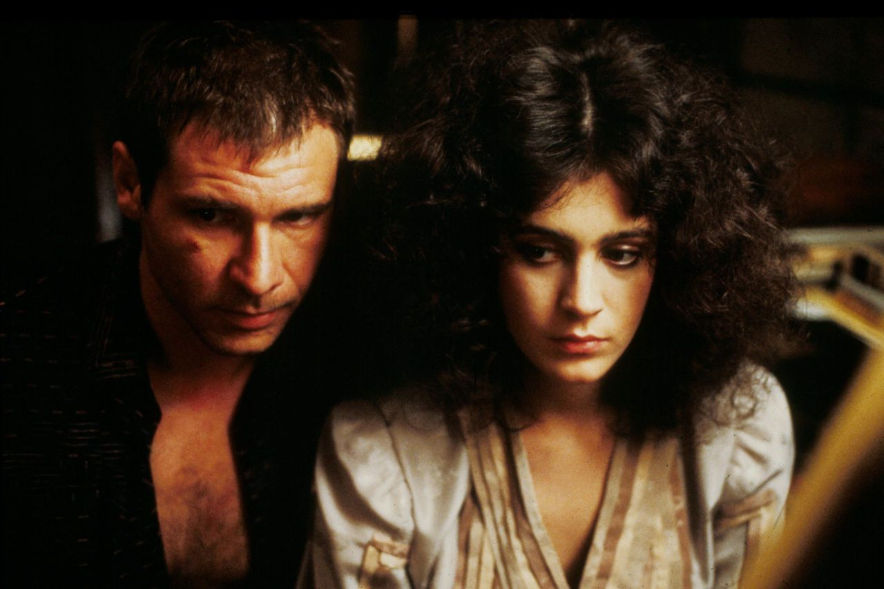 gallery blade runner 28 35 Great Movie Romances That Are Actually Deeply Problematic