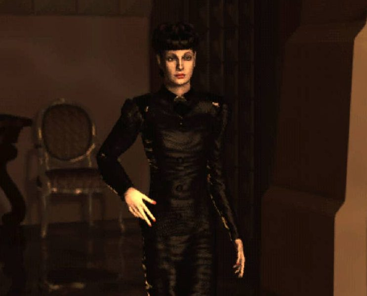 rachael in blade runner for pc via gog site e1612522792344 The Spectacular Rise and Catastrophic Fall of Sean Young