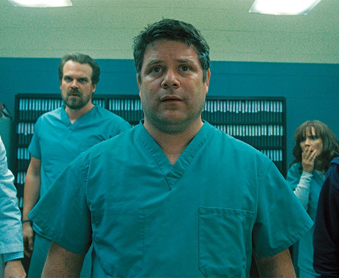 sean astin stranger things e1614243820104 10 Things You Never Knew About Sean Astin