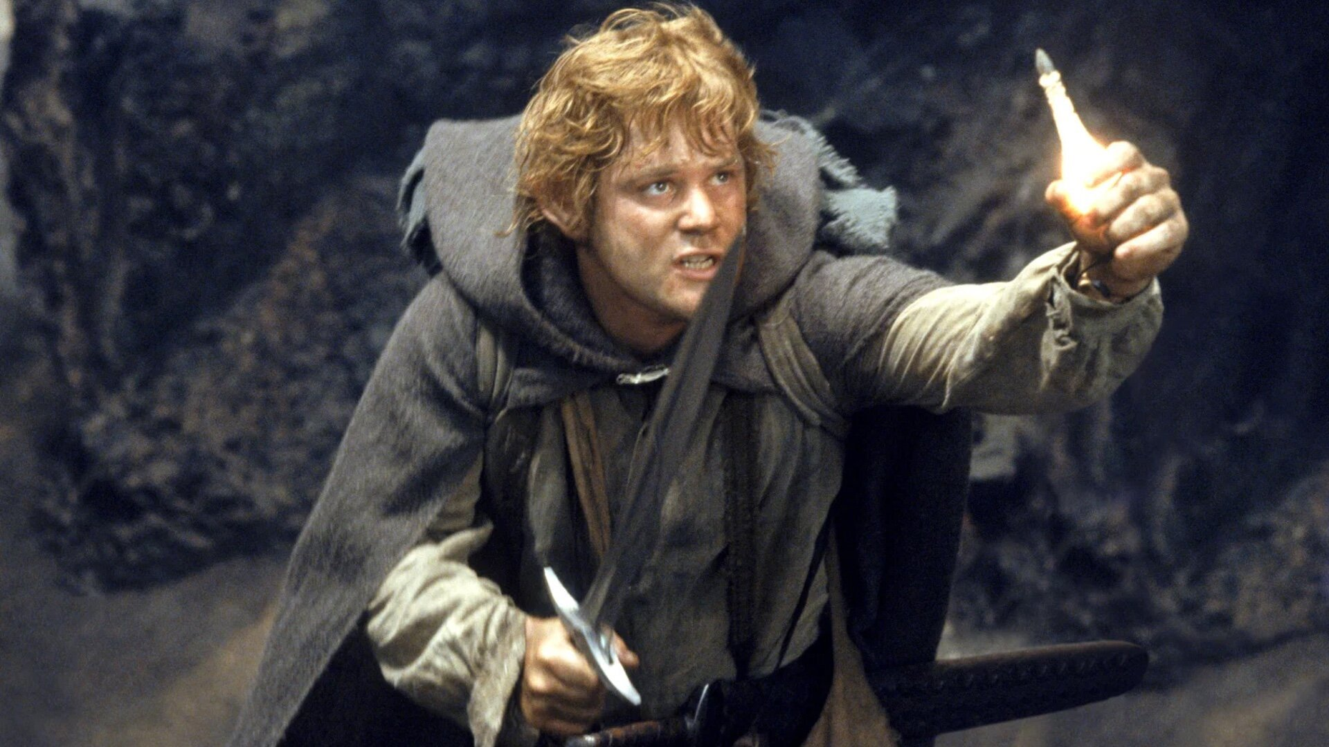 sean astin talks about the grueling scene in the lord of the rings that took him a long time to fully immerse himself in social 10 Things You Never Knew About Sean Astin