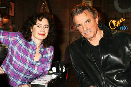 sean young and eric braeden The Spectacular Rise and Catastrophic Fall of Sean Young
