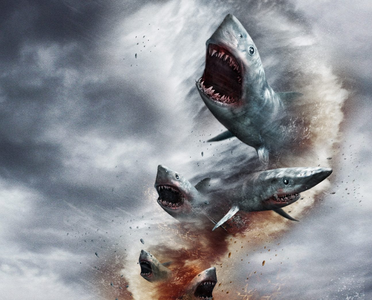 sharknado 1 e1614175223189 Waterworld: The Story Behind One Of The Biggest Hollywood Disasters Of All Time