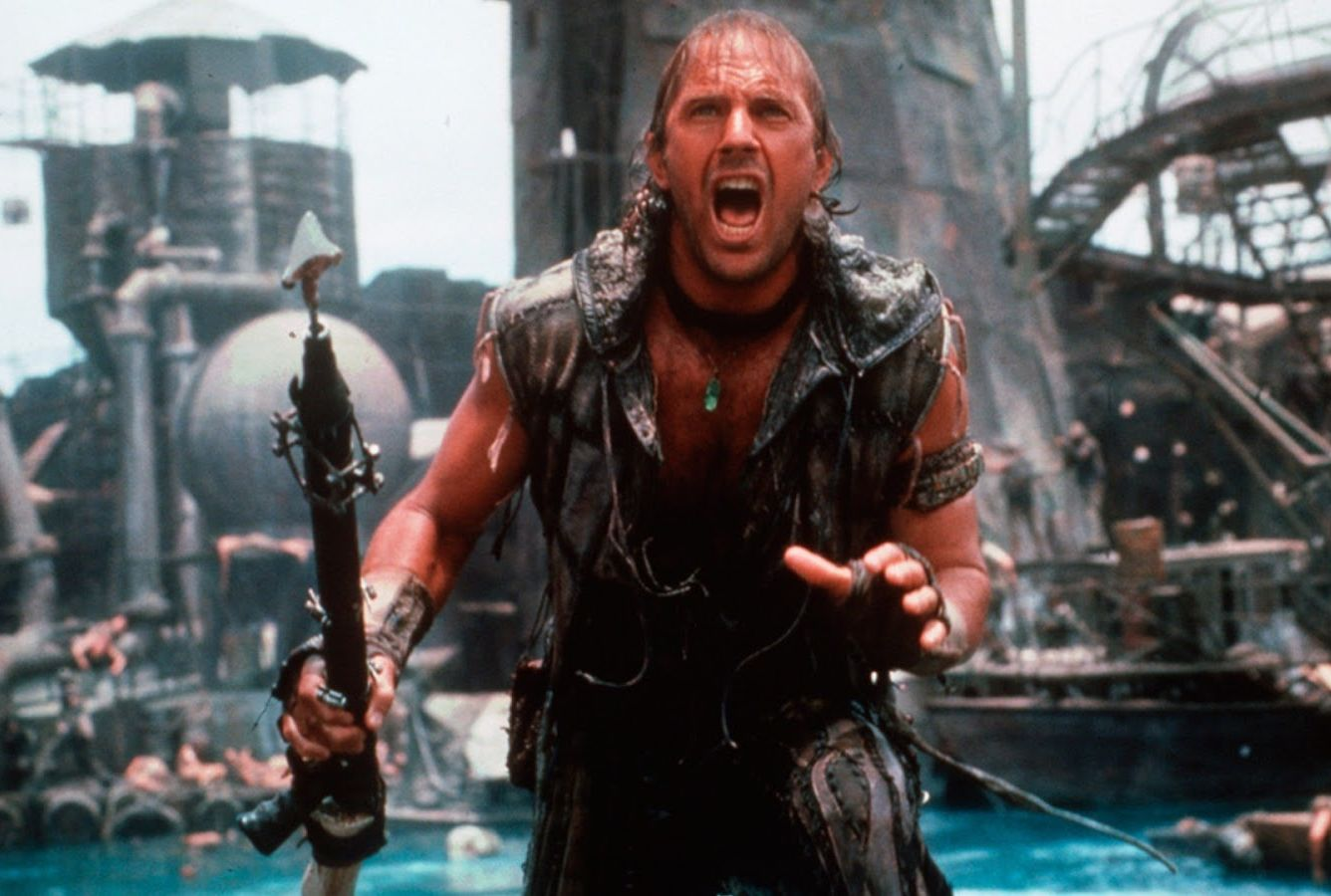 water1 0 Waterworld: The Story Behind One Of The Biggest Hollywood Disasters Of All Time