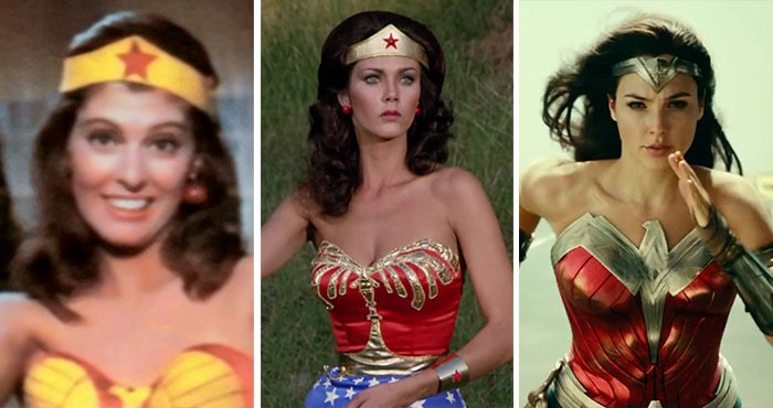 01 1 These Famous Female Characters Have Changed So Much Over The Years
