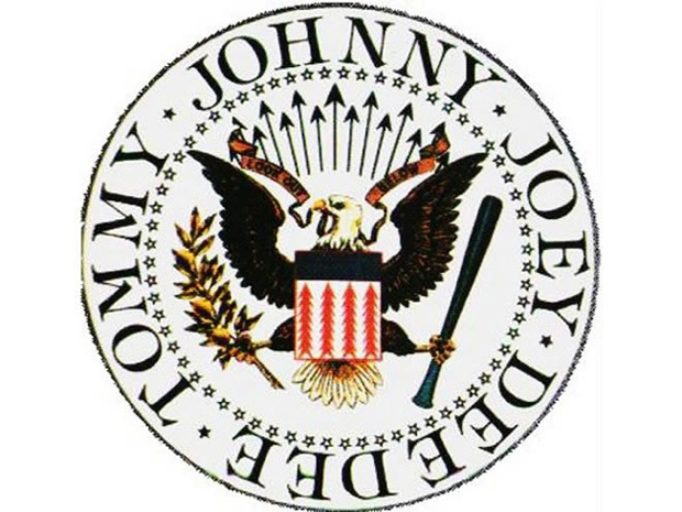 02 Arturo Vega logo Ramones Hey-Ho! Let's Go With 20 Facts You Might Not Have Known About The Ramones
