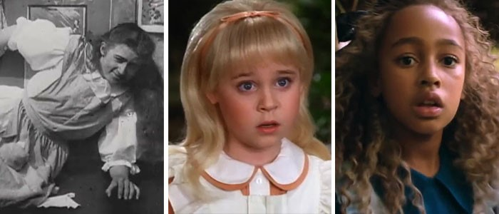 03 1 These Famous Female Characters Have Changed So Much Over The Years