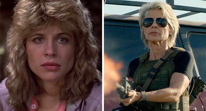 06 1 These Famous Female Characters Have Changed So Much Over The Years
