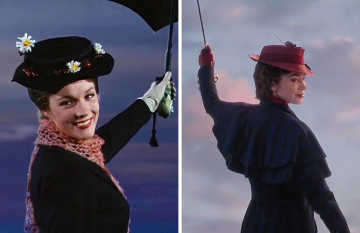 07 1 These Famous Female Characters Have Changed So Much Over The Years