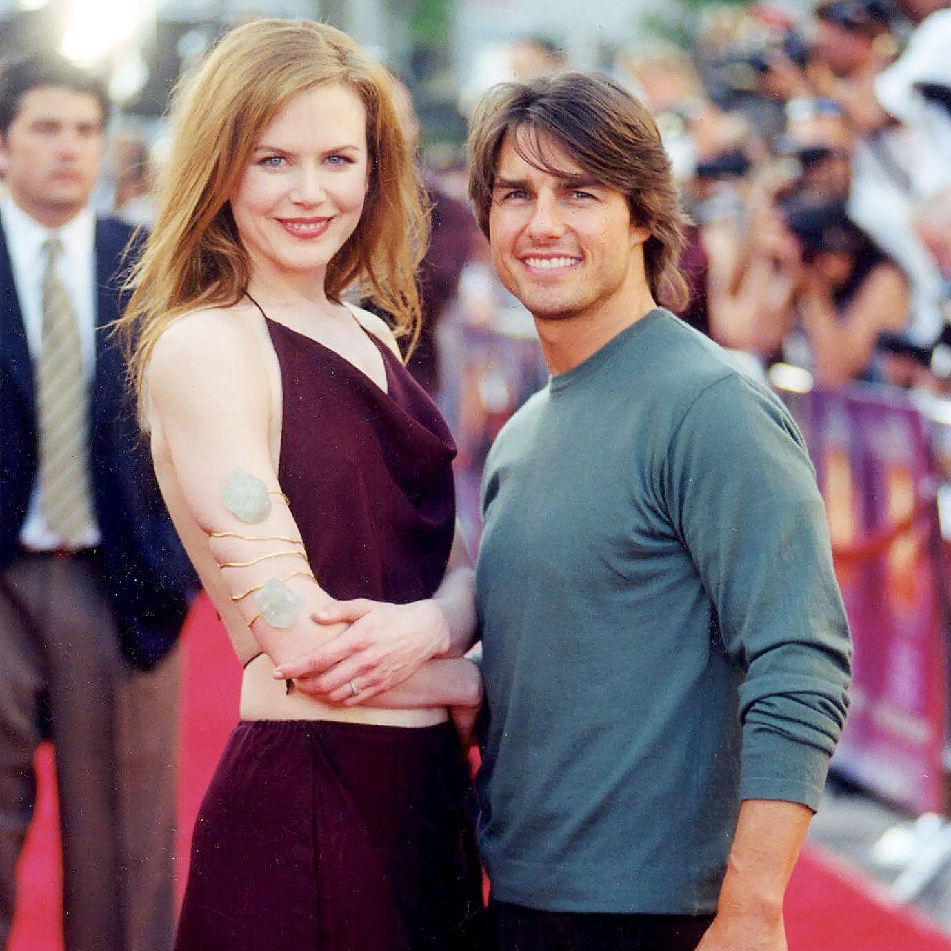 1 18 e1614773097429 The 20 Most Gorgeous Celebrity Couples Of All Time