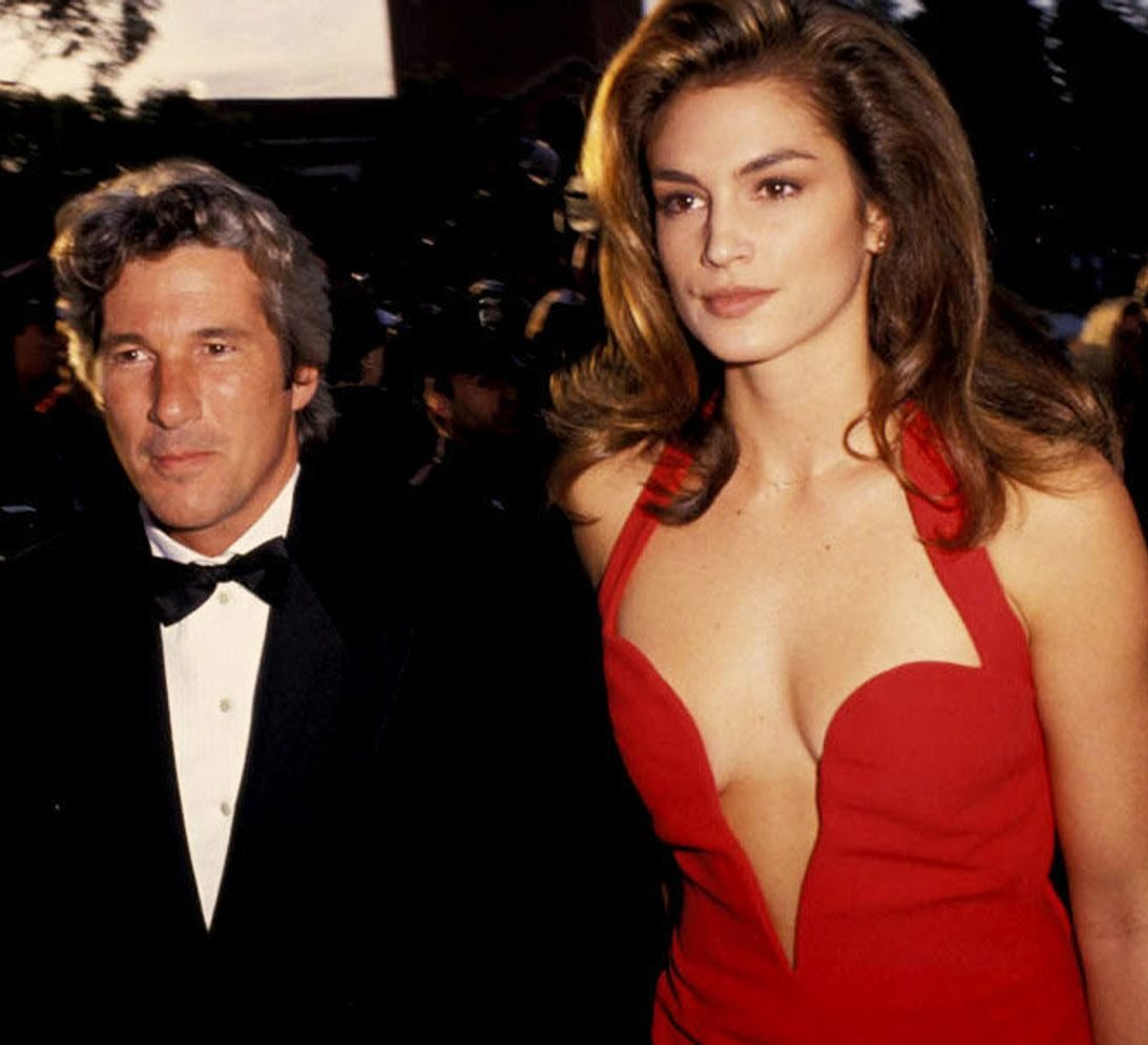 1 2 e1614943597565 The 20 Most Gorgeous Celebrity Couples Of All Time