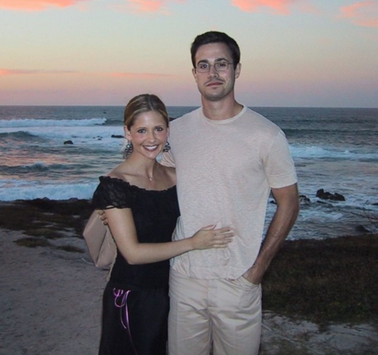 1 24 e1614775473676 The 20 Most Gorgeous Celebrity Couples Of All Time