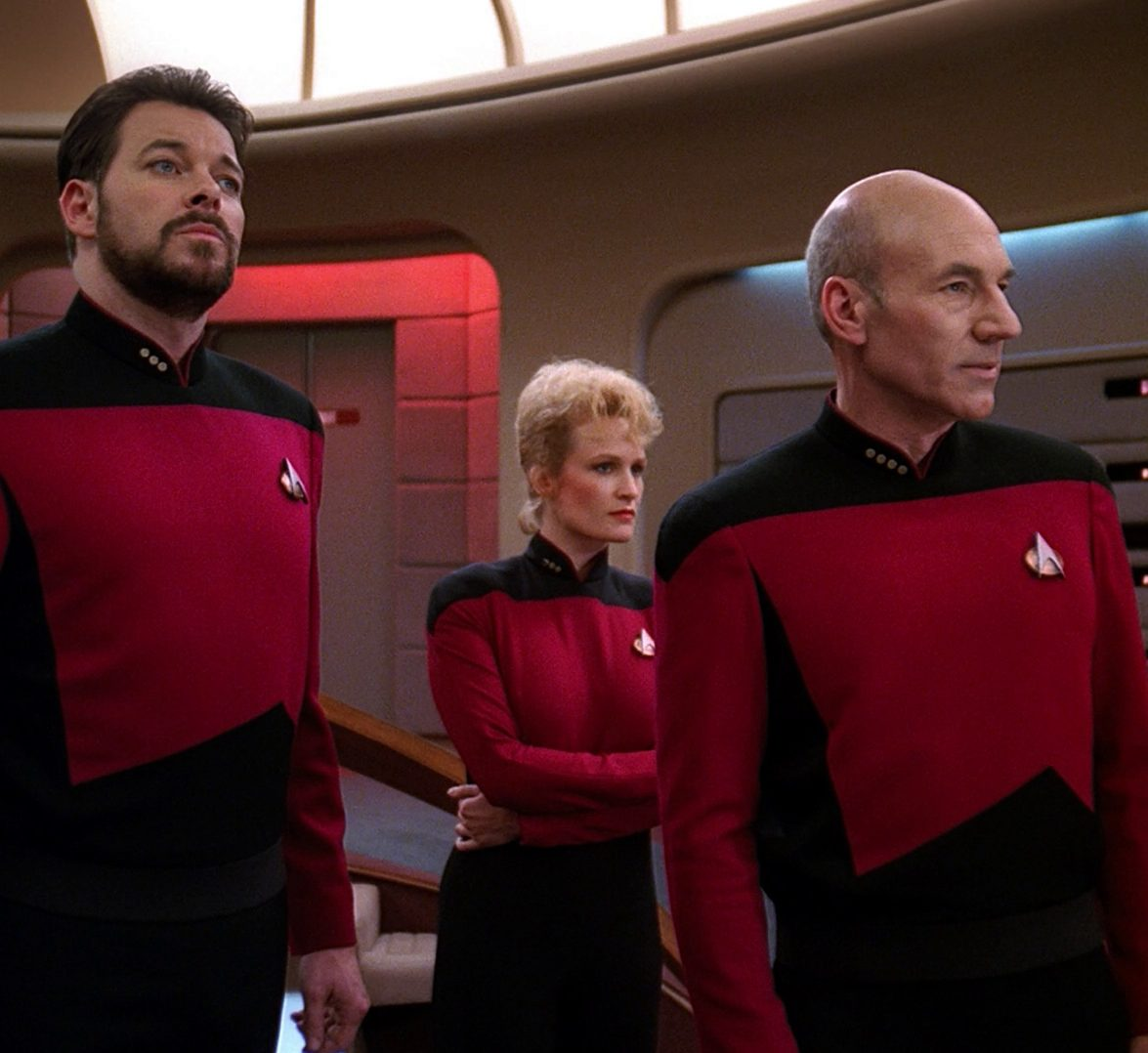 1 29 e1615292694619 30 Intergalactic Facts About Star Trek: The Next Generation