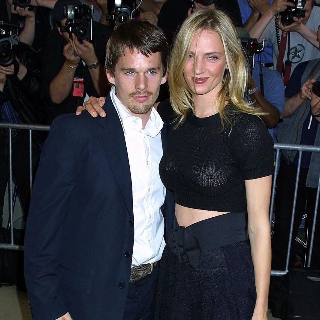 1 34 e1614871120989 The 20 Most Gorgeous Celebrity Couples Of All Time
