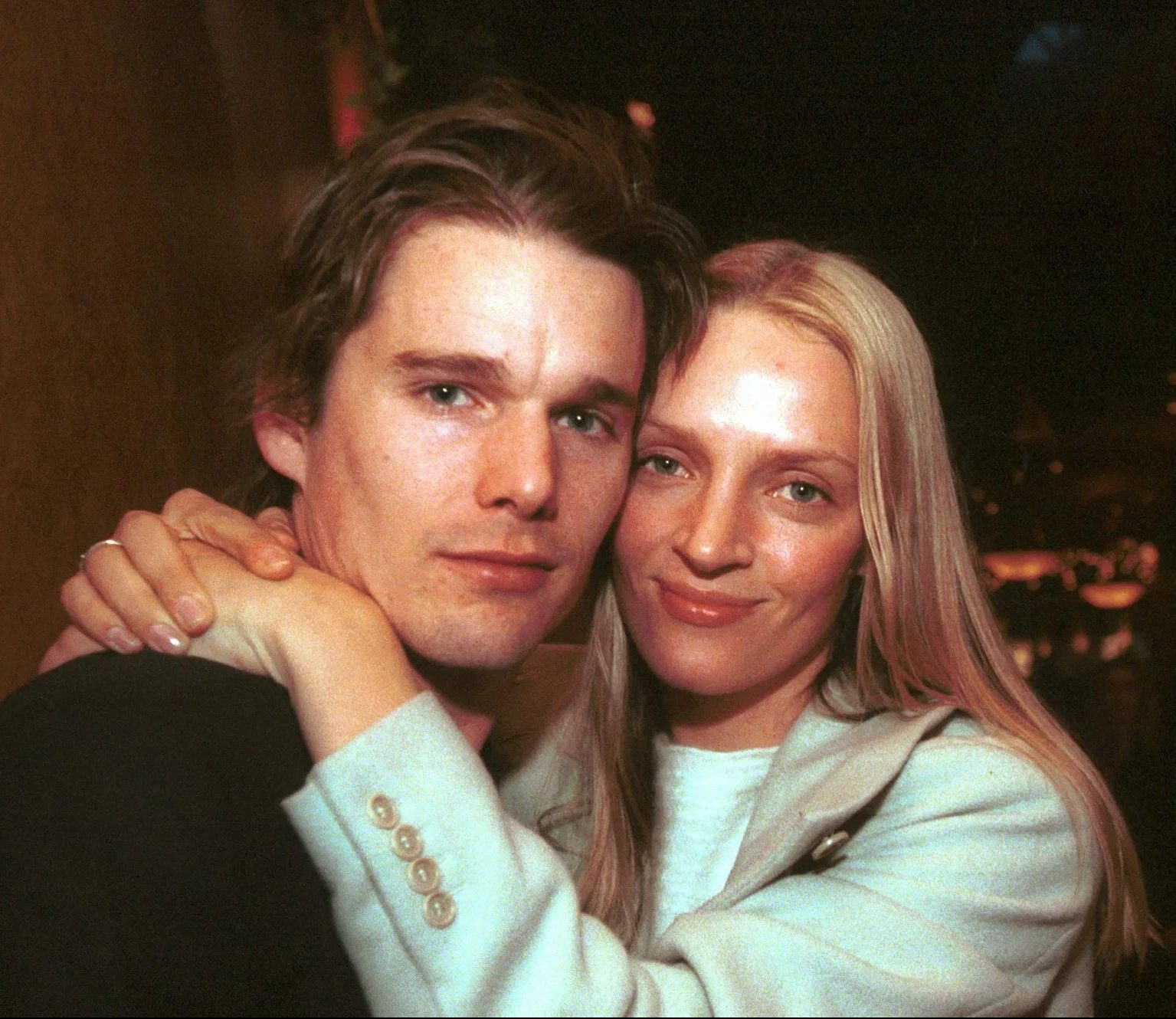 1 35 e1614871352220 The 20 Most Gorgeous Celebrity Couples Of All Time