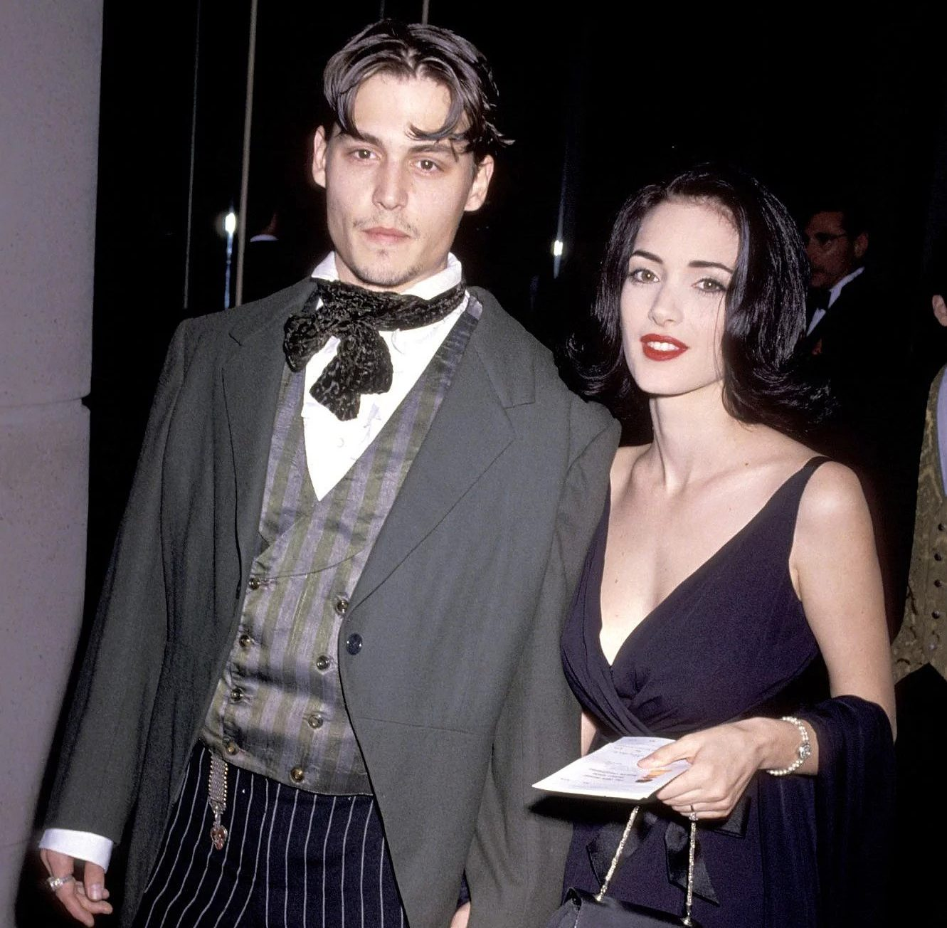 1 4 e1614769659340 The 20 Most Gorgeous Celebrity Couples Of All Time