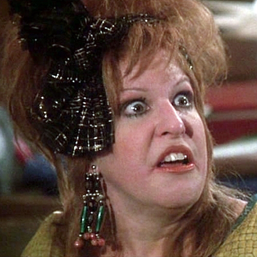 1 50 10 Things You Probably Didn't Know About The 1986 Film Ruthless People