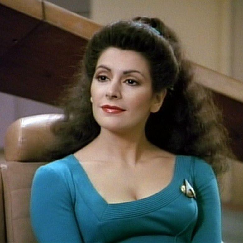 1 6 e1615282106702 30 Intergalactic Facts About Star Trek: The Next Generation