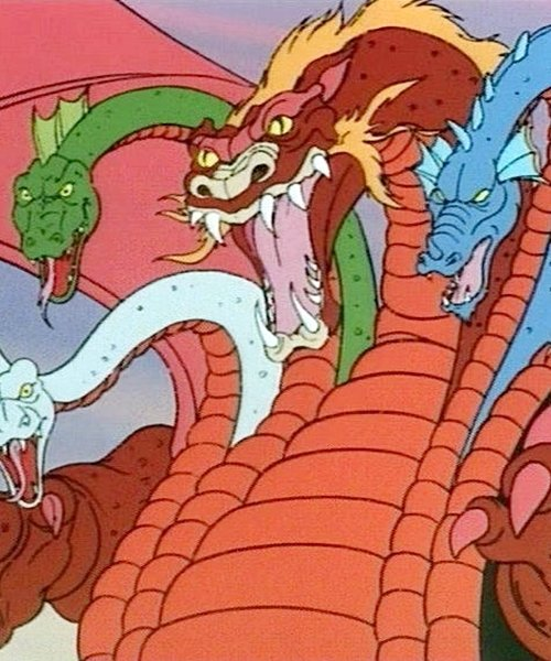 1 68 8 Things Only Adults Notice About The 1980s Dungeons & Dragons Cartoon