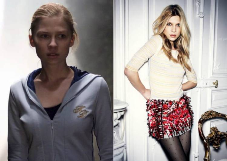 1 92 You Will Be Amazed To See The Grown Up Girls From Harry Potter