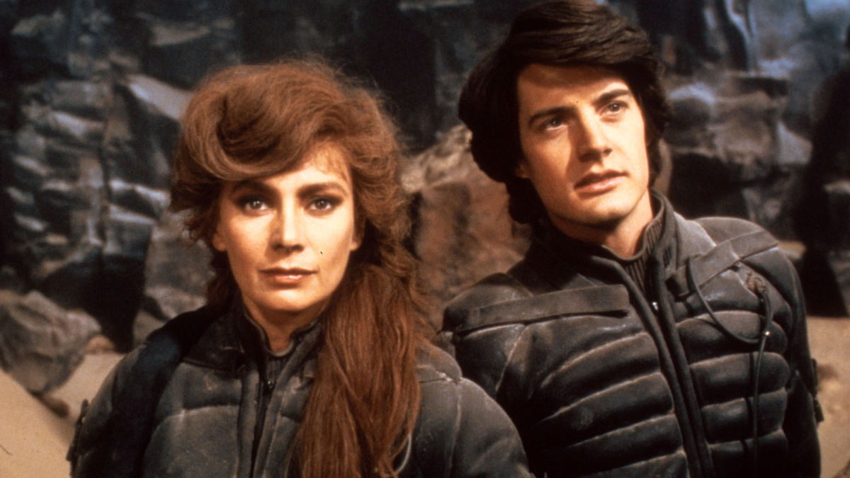 1 dune 20 Things You Never Knew About Toto