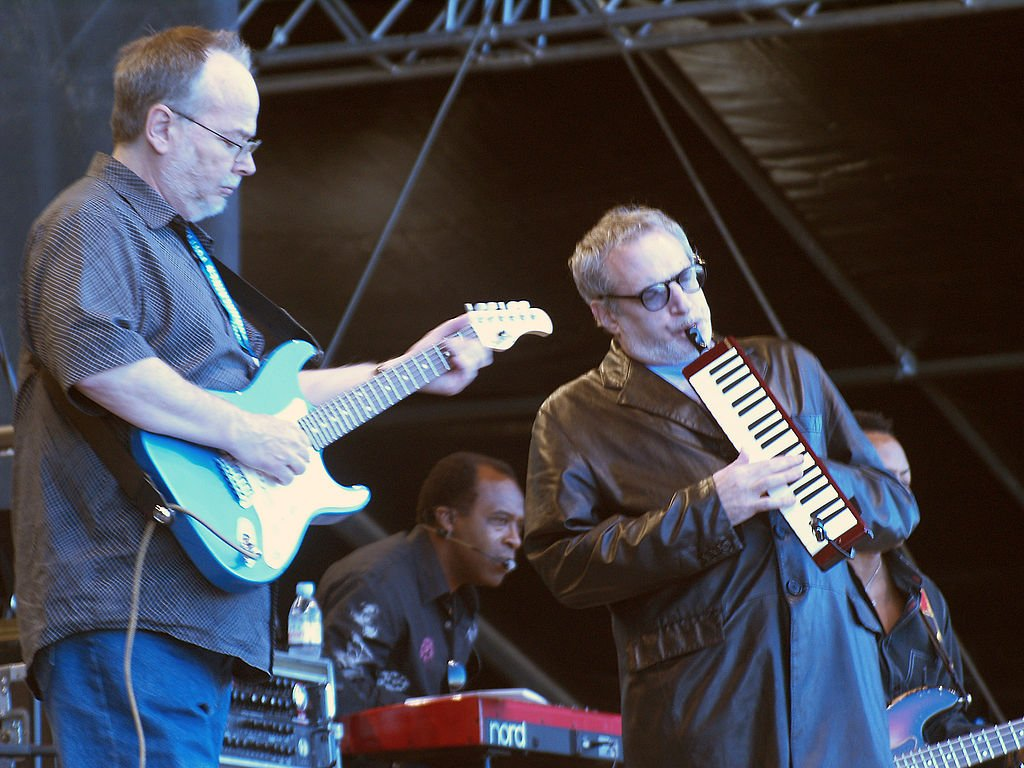 1 steely dan Kotivalo 20 Things You Never Knew About Toto