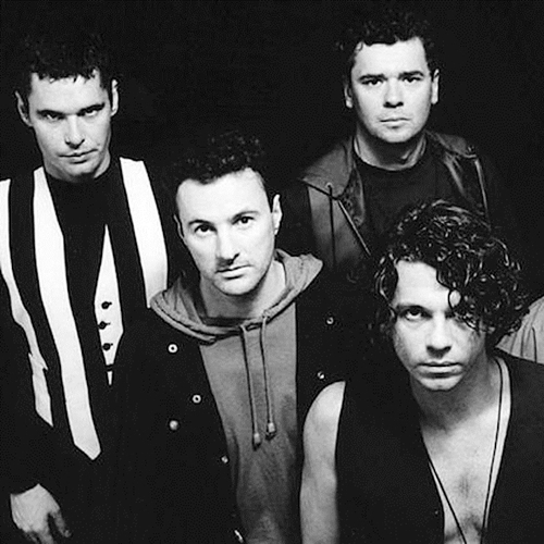 10 1 10 Things You Might Not Have Realised About Australian Rock Legends INXS