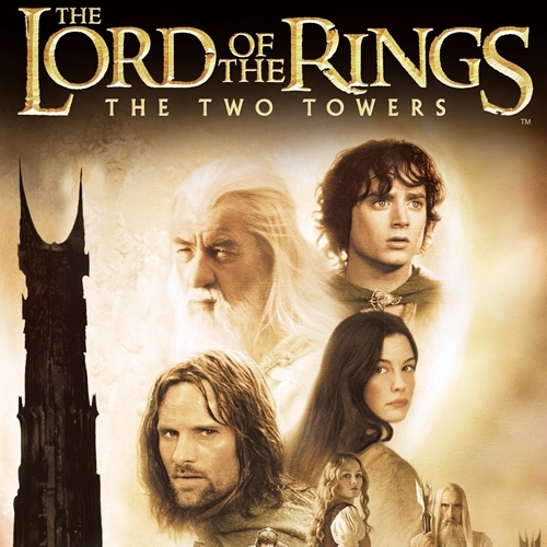 10 13 10 Precious Facts About The Lord of the Rings: The Two Towers