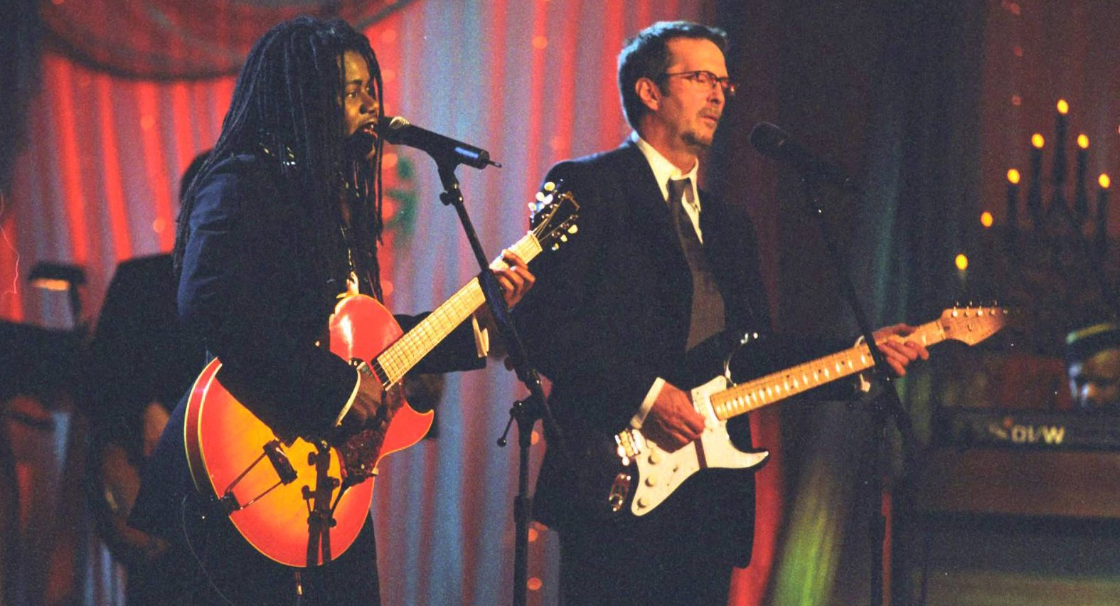 10 dire straits 20 Things You Never Knew About Tracy Chapman