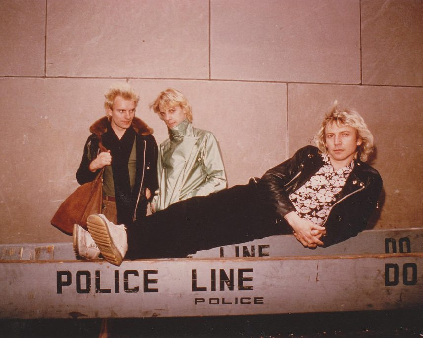 10663347195 5382e35ec9 b e1617273711124 10 Things You Might Not Have Realised About Rock Legends The Police