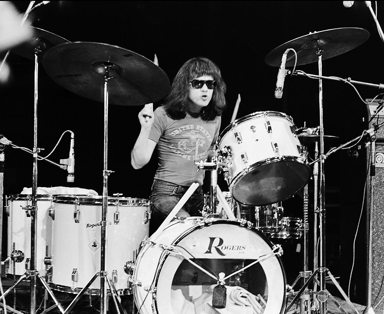 108872981 e1615892208247 Hey-Ho! Let's Go With 20 Facts You Might Not Have Known About The Ramones