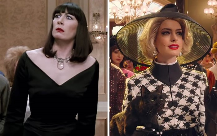 11 1 These Famous Female Characters Have Changed So Much Over The Years