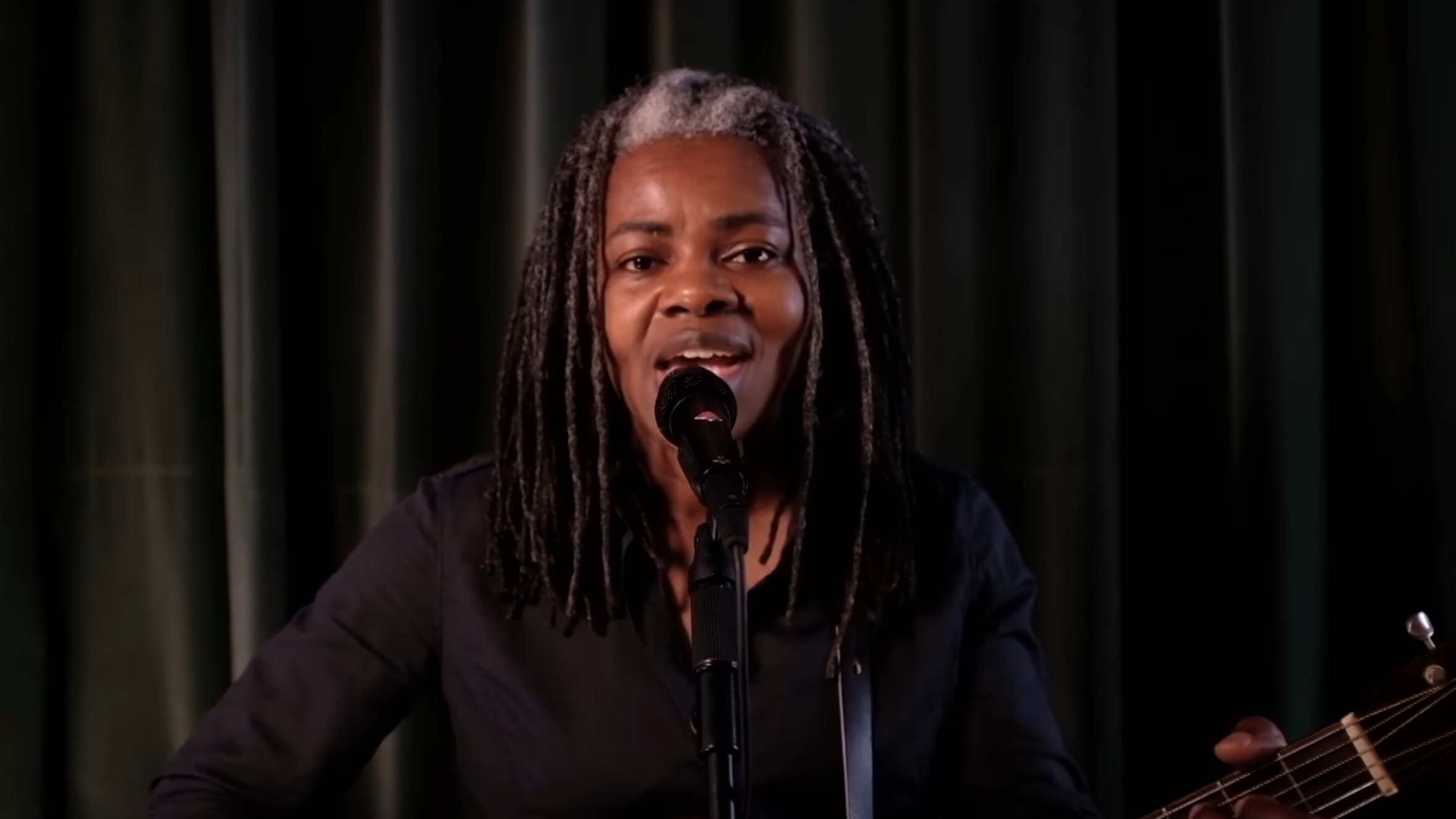 11 20 Things You Never Knew About Tracy Chapman