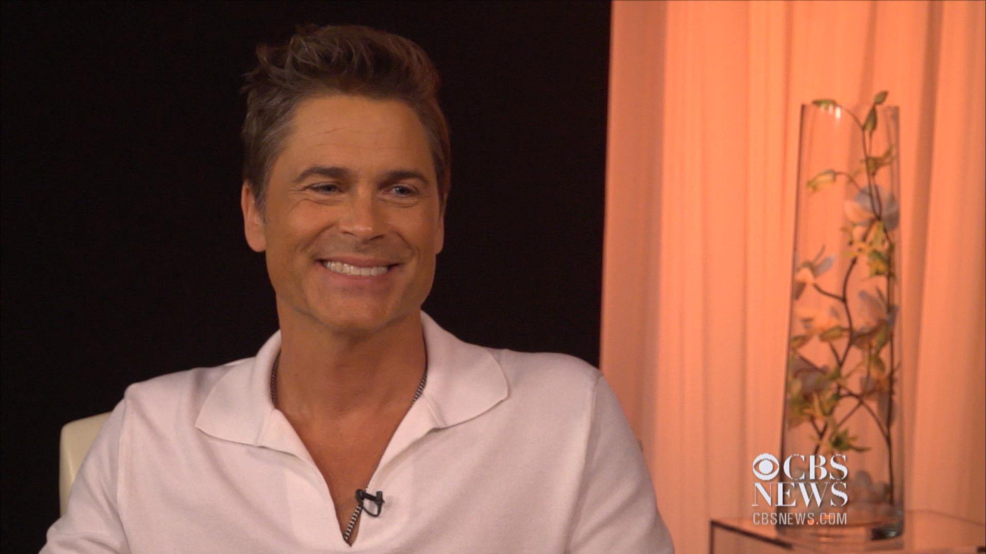 11b 20 Things You Never Knew About Rob Lowe