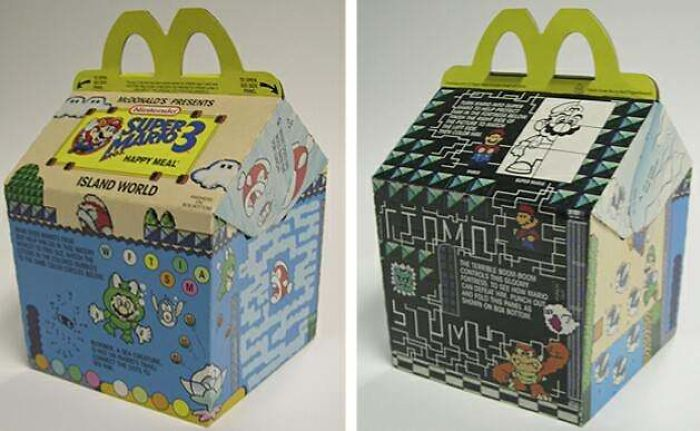 12 104 These Pictures Show How Different McDonald's Was In The 80s & 90s