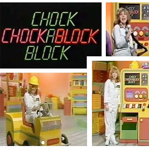 12 2 12 Daytime TV Shows From Your Childhood You've Forgotten Even Existed
