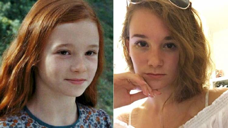 12 3 You Will Be Amazed To See The Grown Up Girls From Harry Potter