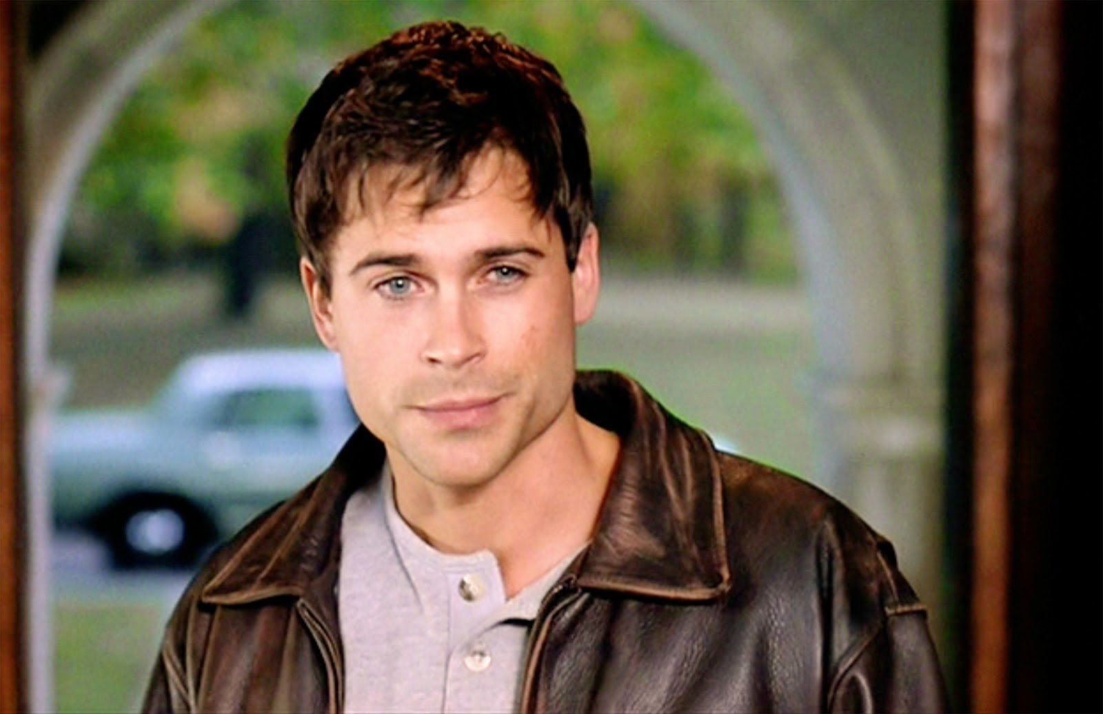 12a 20 Things You Never Knew About Rob Lowe