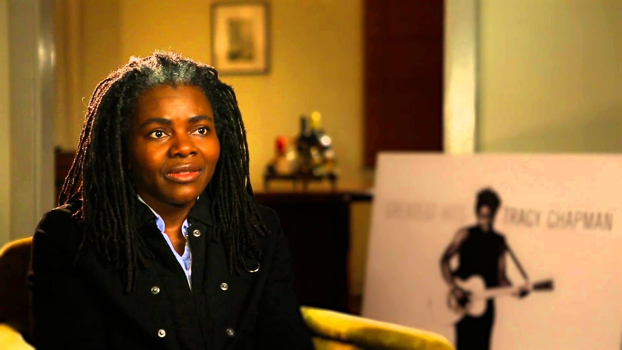 13 20 Things You Never Knew About Tracy Chapman