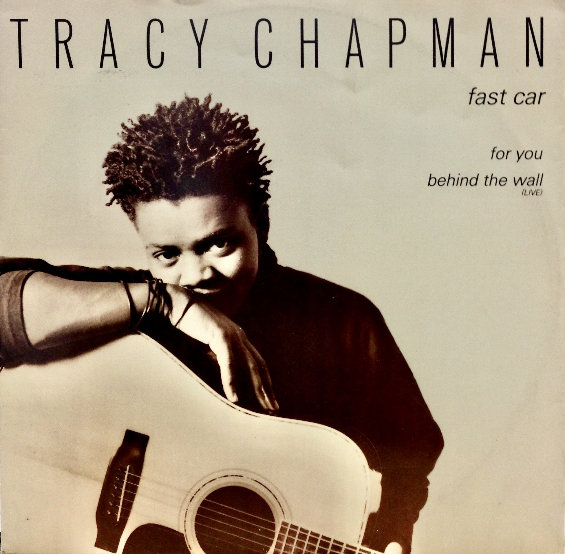 14 20 Things You Never Knew About Tracy Chapman